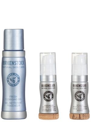 Birkenstock Cosmetics Discovery Set