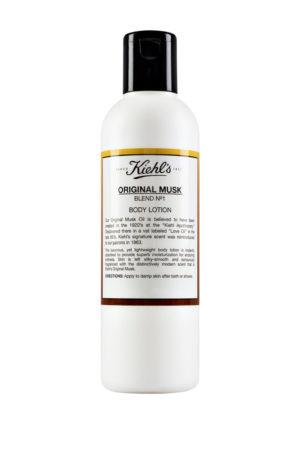 Kiehl's Original Musk Body Lotion 250 ml