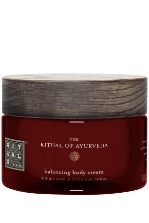Rituals Ayurveda - Body Cream 220 ml