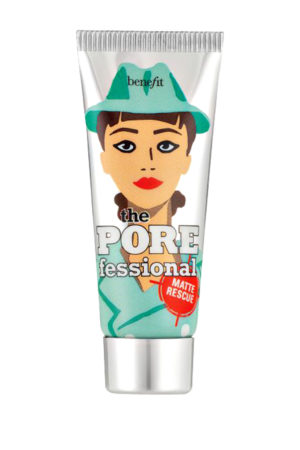 Benefit The Porefessional Matte Rescue Mini