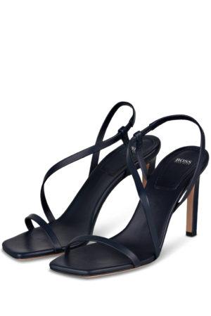 Boss Sandaletten Kristin blau