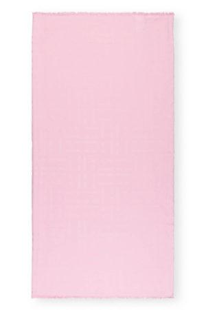 Boss Tuch Laurelle rosa