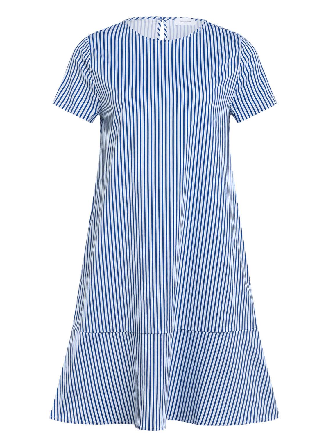 Darling Harbour Kleid blau - Styles4Work
