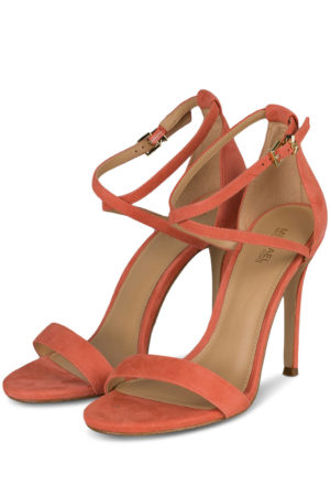 Michael Kors Sandaletten Antonia orange