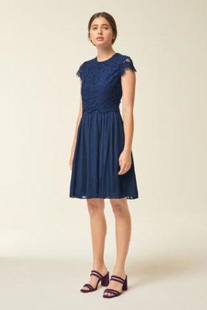 Mini 2 in 1 Kleid