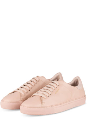 Axel Arigato Sneaker Clean 90 beige