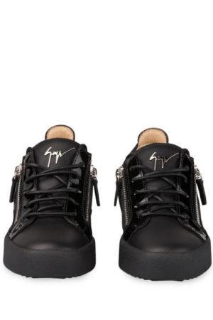 Giuseppe Zanotti Design Sneaker schwarz