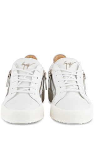 Giuseppe Zanotti Design Sneaker weiss