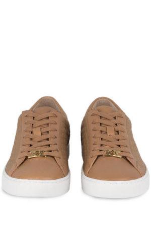 Michael Kors Sneaker Colby braun