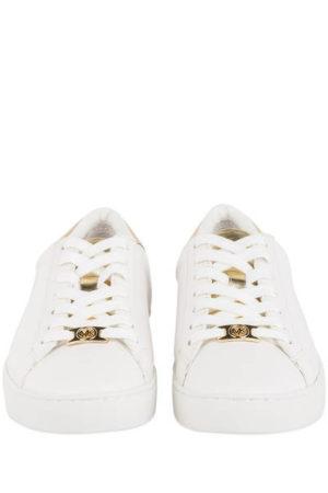 Michael Kors Sneaker Irving weiss