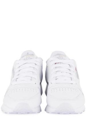 Reebok Sneaker Classic Leather weiss