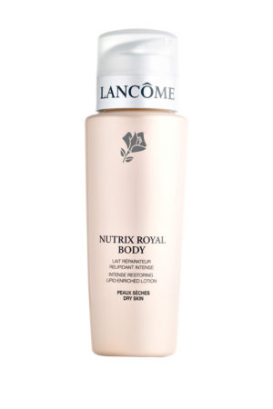 Lancôme Nutrix Royal Body 400 ml