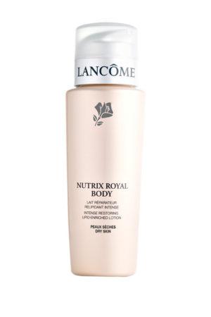 Lancôme Nutrix Royal Body 400 ml