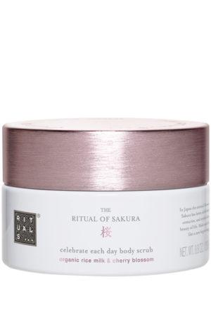Rituals Sakura - Body Scrub 250 gr