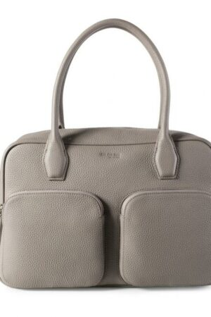 Citybag Marquise Grau