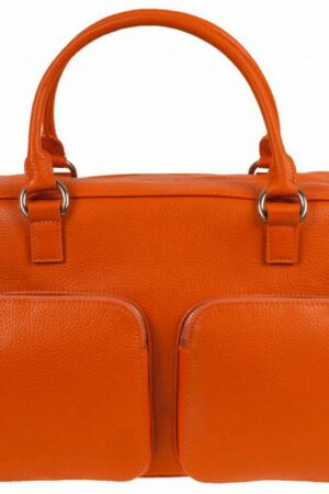 Citybag Orange