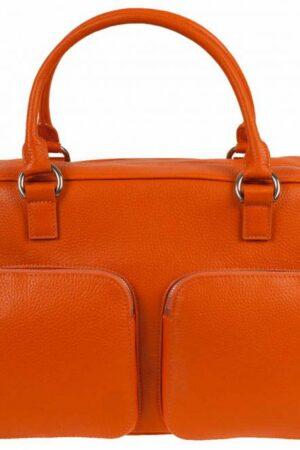 Citybag Orange