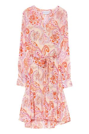 Herzensangelegenheit Kleid rosa