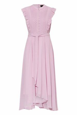 Phase Eight Kleid Iris rosa