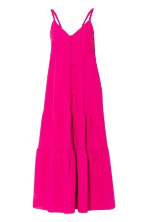 Ted Baker Kleid Luaan pink